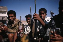 Guerre civile au Yemen