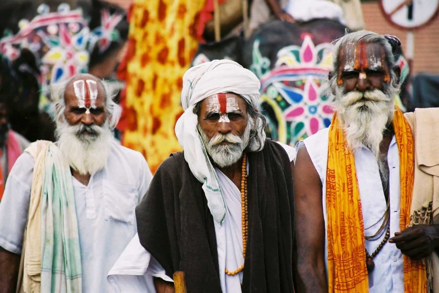 Religieux hindous