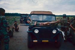 La déroute Avril 1975
