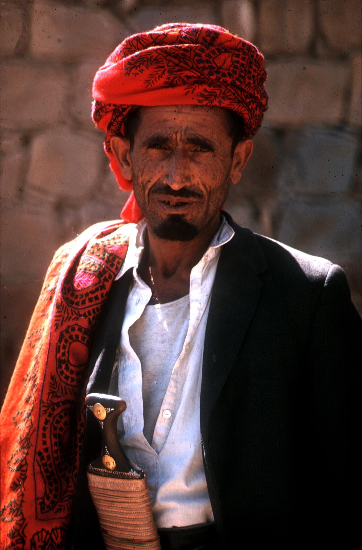 Yemen La guerre