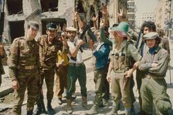 Guerre civile au Liban