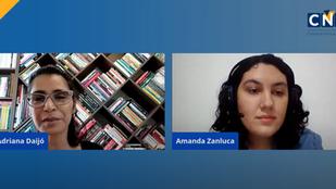Estudante compartilha a experiência de intercâmbio em Portugal
