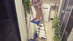 Quedas em domicílio representam 88% de óbitos entre idosos