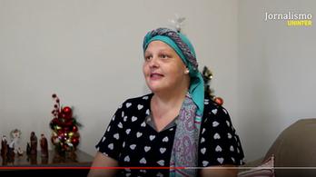 Documentário traz relatos de mulheres com câncer