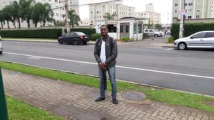 Os desafios de um haitiano no Brasil