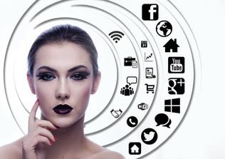 Como as redes sociais impulsionam o protagonismo feminino