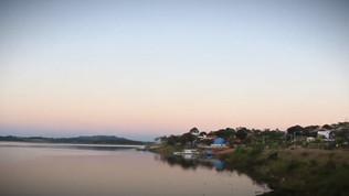 Videodocumentário conta a história da hidrelétrica de Furnas