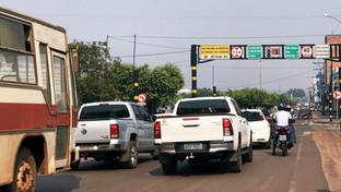 Cai o índice de internações por acidentes em Rondônia