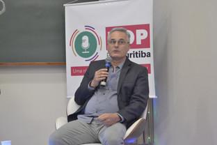 Parracho: a sociedade precisa de um jornalismo de qualidade