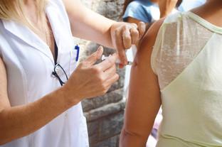 Doenças erradicadas podem voltar por queda no índice de vacinação