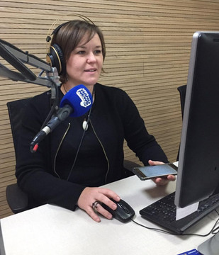 Uma sociedade bem informada tem menos chance de ser manipulada, afirma Lenise Klenk