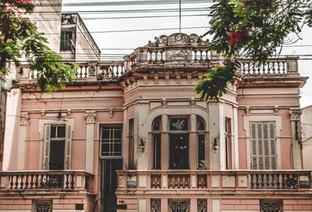 Biblioteca municipal é o berço da cultura Cachoeirense