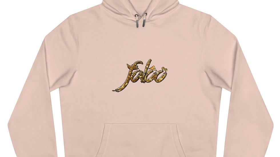 Faloo x SLCG King Hooded Sweatshirt