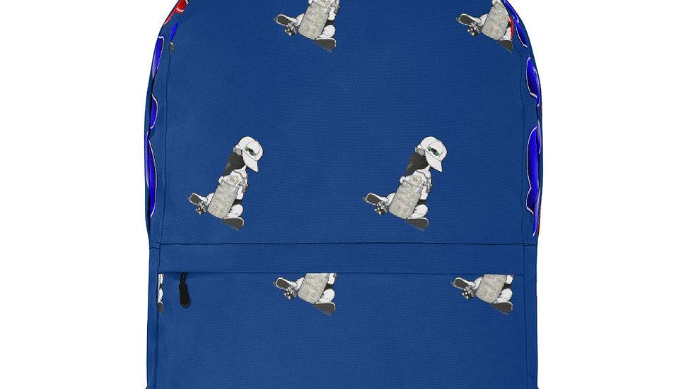 SLCG x Baby Cash Backpack
