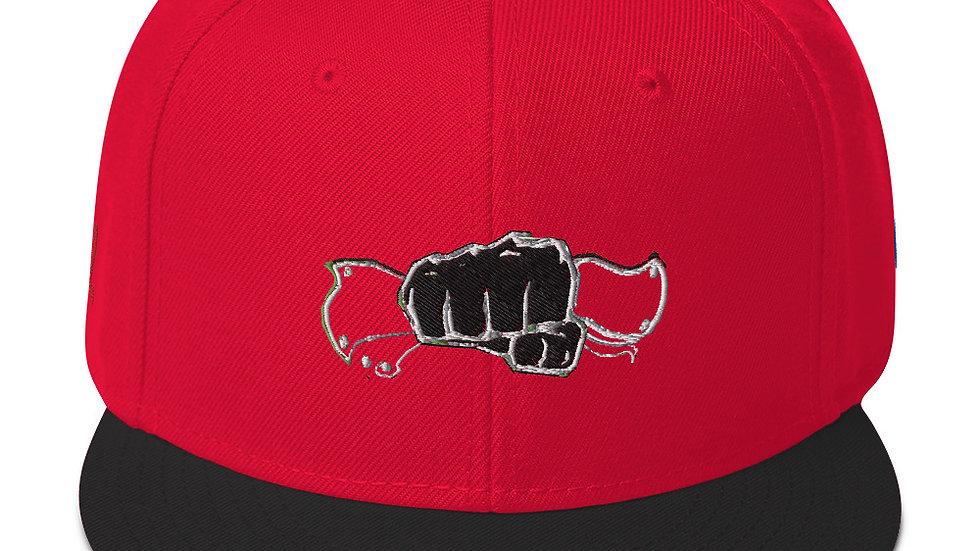$CASH$ Snapback Hat