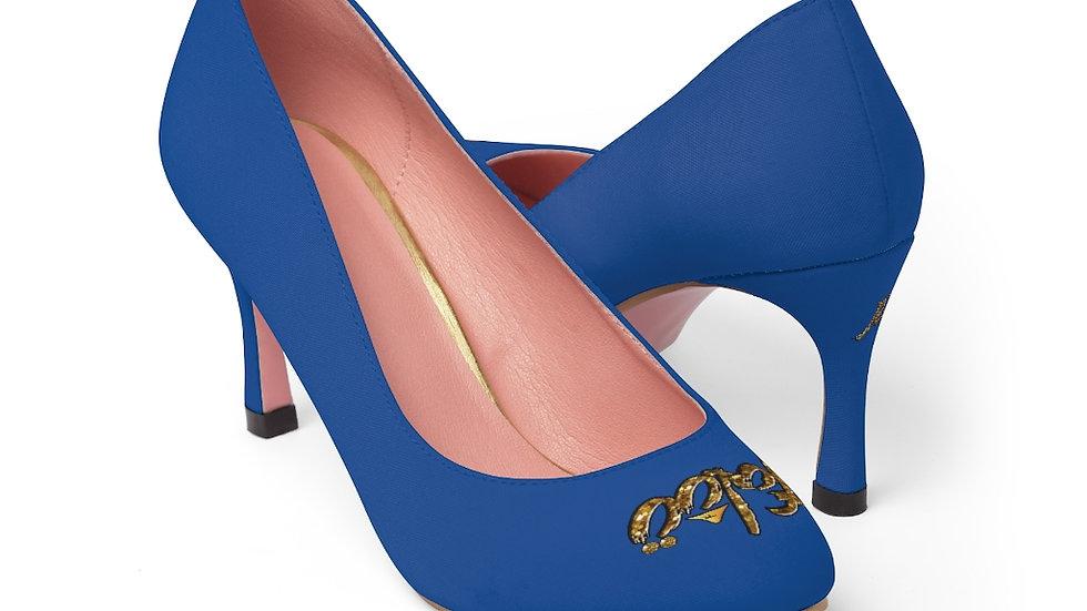 Falöô Women's High Heels