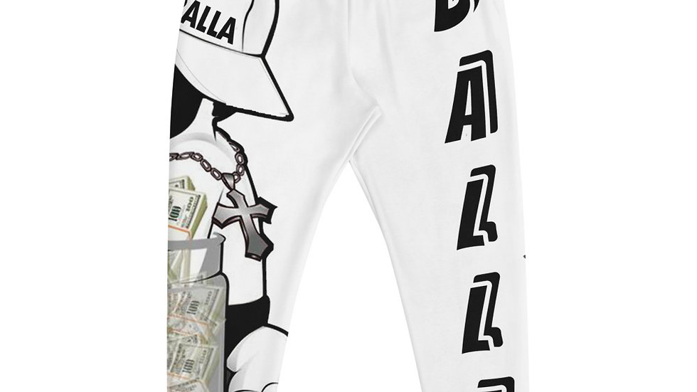Baby Cash Balla Men's Joggers