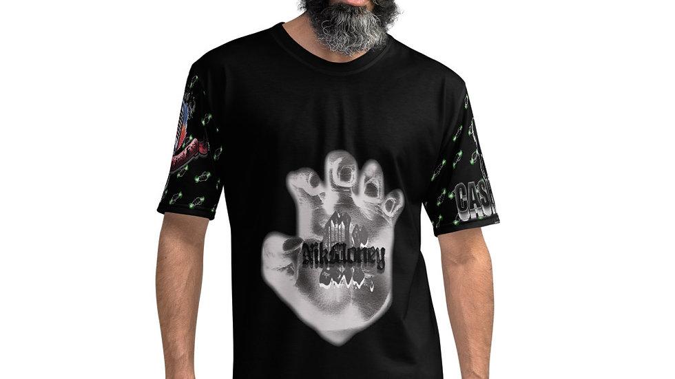 Mr.Nikmoney x SLCG x Baby Cash Men's T-shirt