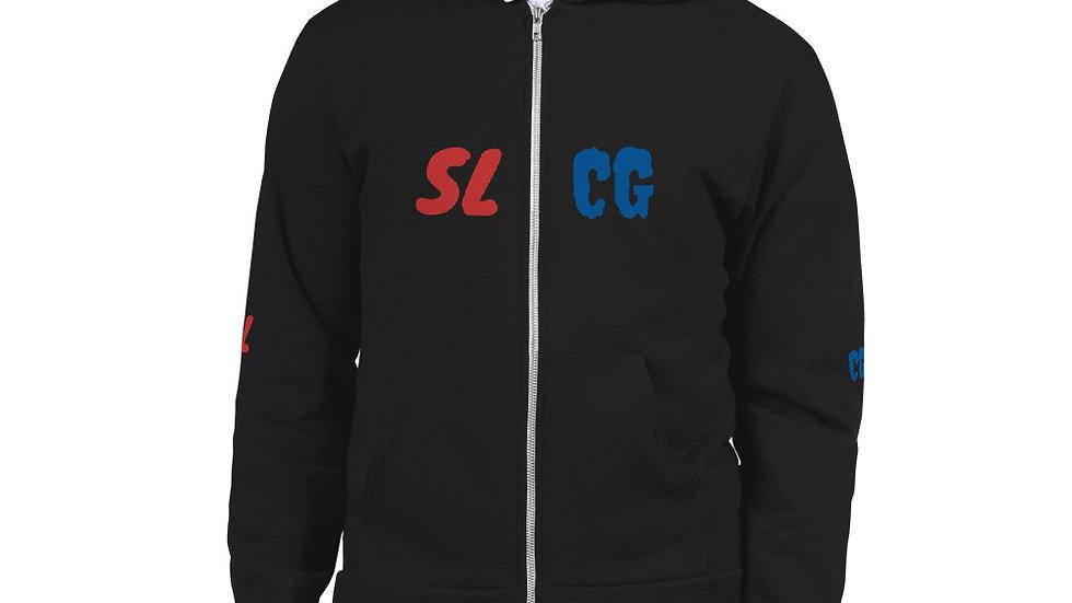 SLCG FAMILY HANDS IN  Hoodie sweater
