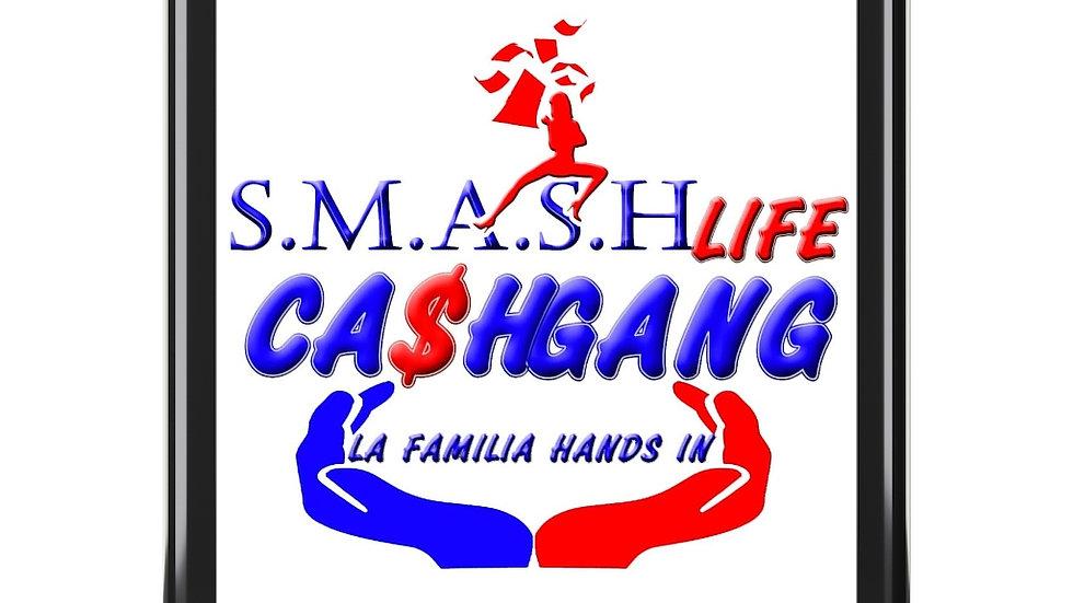 Smash Life Cash Gang Jewelry Box