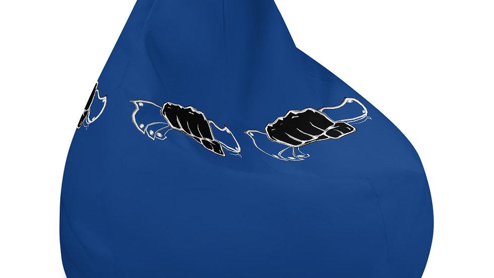 SLCG FAMILY HANDS IN Bean Bag Chair w/ filling