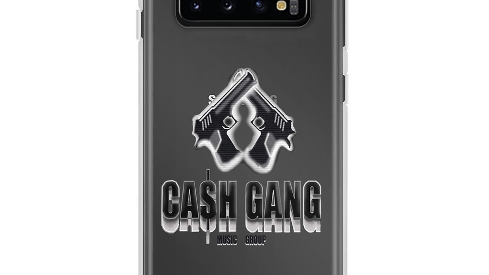 Cash Gang Samsung Case