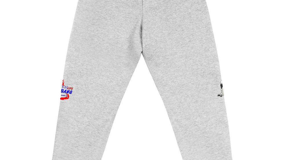 SLCG FAMILY HANDS IN  Unisex Joggers/ Jerzees