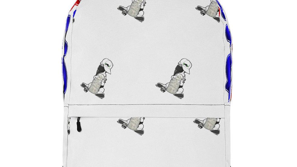 SLCG x Baby Cash Backpack (Book Custom Color)