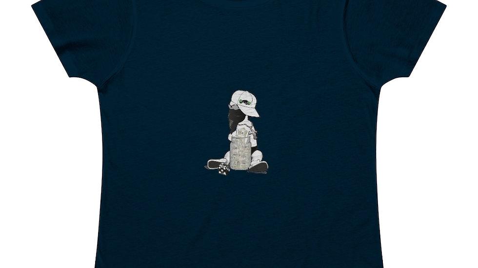 Baby Cash Women's Classic T-Shirt