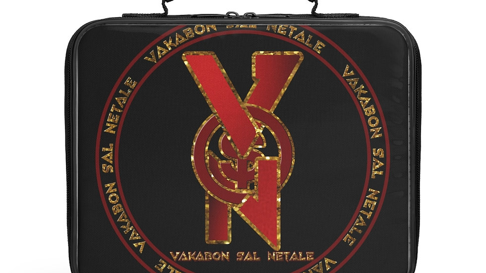 V.S.N Lunch Box