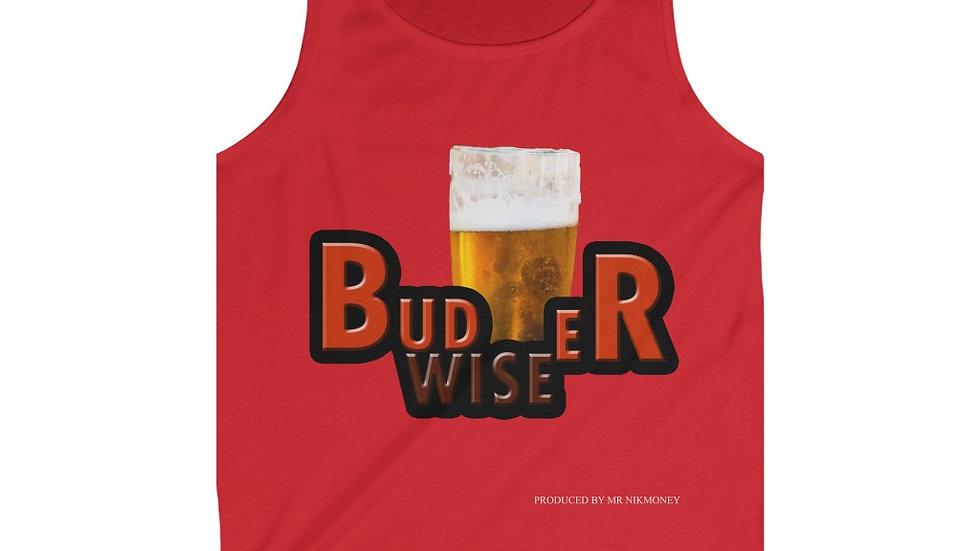 Budweiser (Prod. By Mr.Nikmoney) Men's Softstyle Tank Top