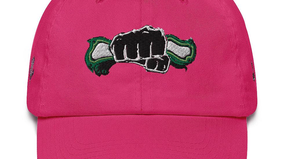 SLCG Cotton Cap