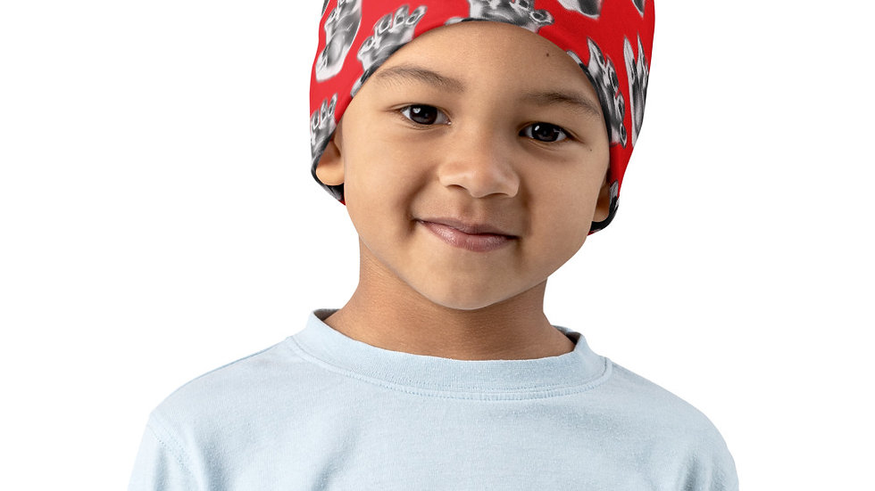Hands In Kids Beanie