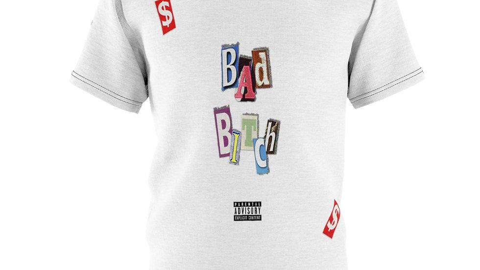Bad Bitch x Baby Cash Unisex Cut & Sew Tee