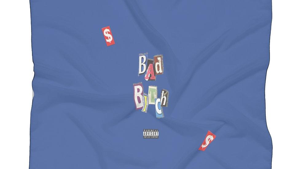 Bad Bitch (Prod. By Mr.Nikmoney) Poly Scarf