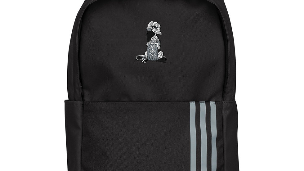 Baby Cash adidas backpack