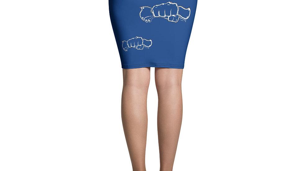$CASH$ Pencil Skirt