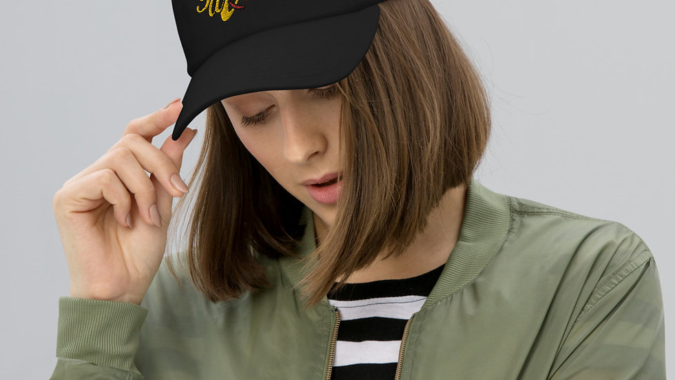 Falôö Champion Dad Cap