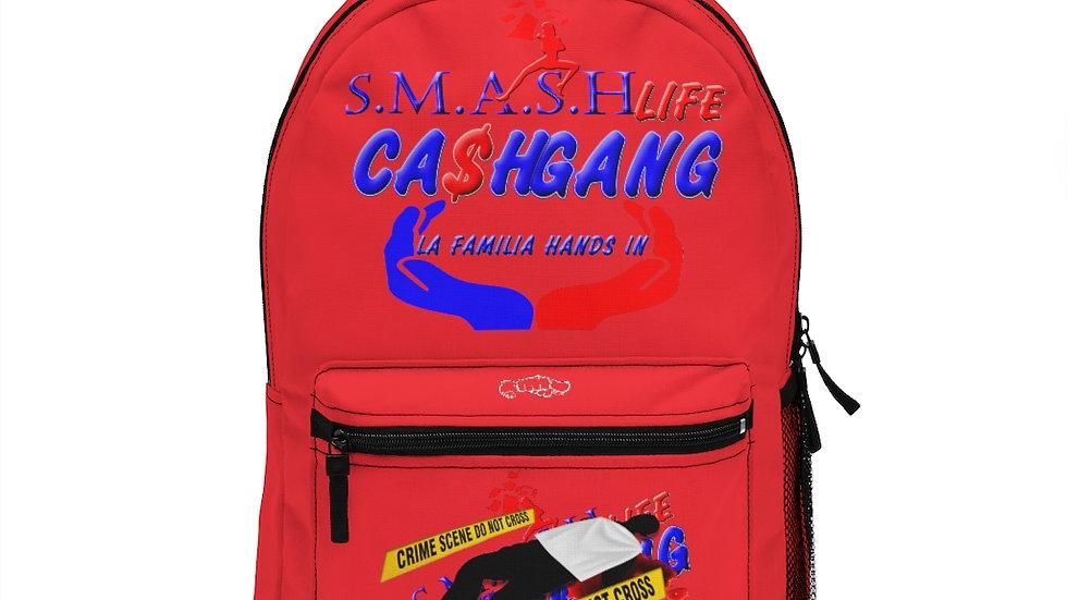 SLCG Murder187 Backpack (Made in USA)