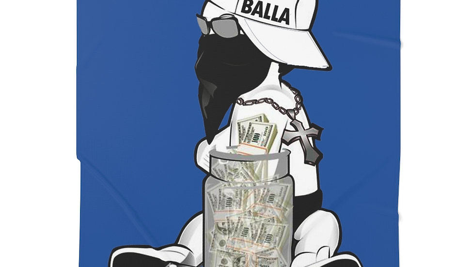 Baby Cash Balla Baby Swaddle Blanket