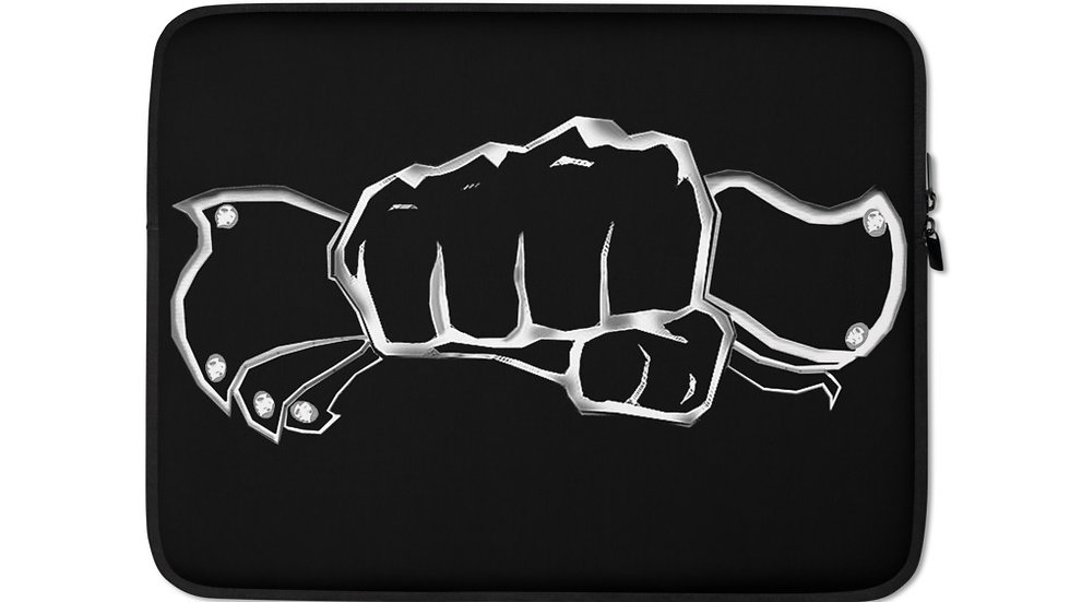 $Cash$ Laptop Sleeve