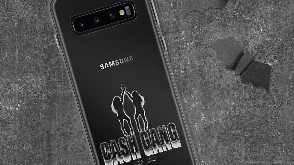 Cash Gang Samsung Case