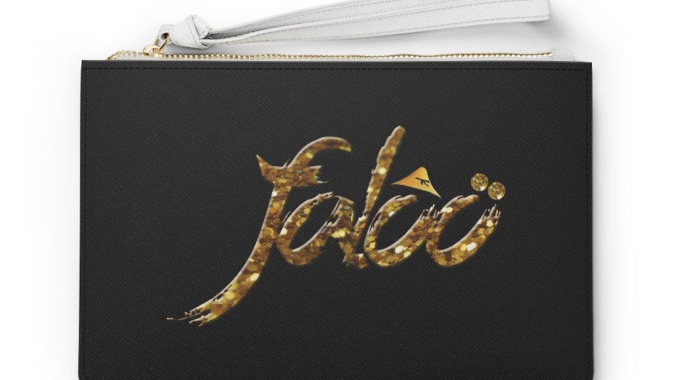 Faloo Clutch Bag