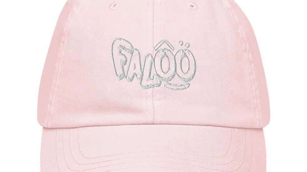 Faloo x $CASH$ x SLCG Pastel baseball hat