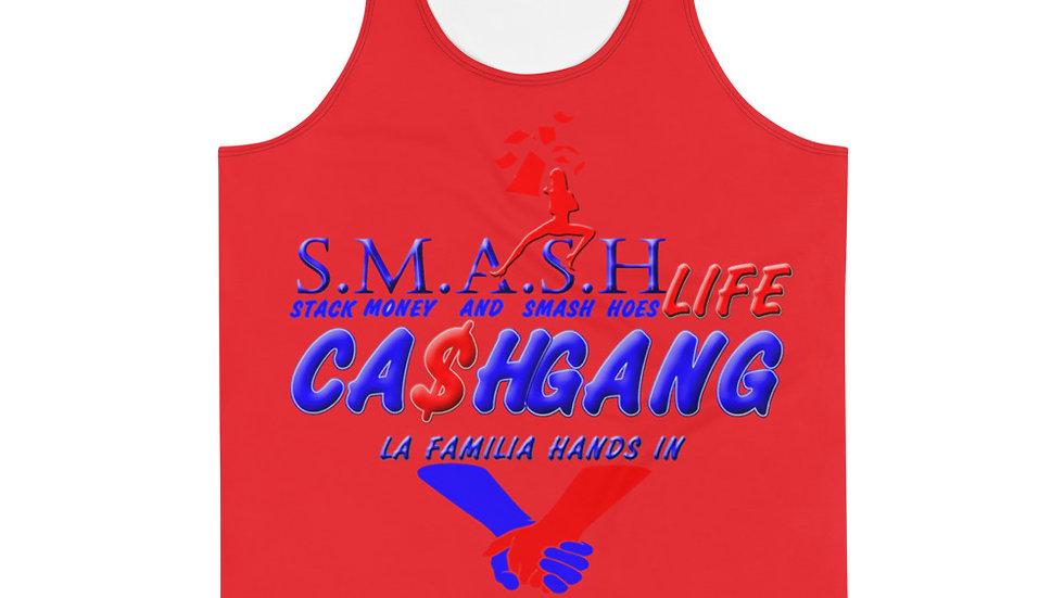 SLCG x Baby Cash Unisex Tank Top