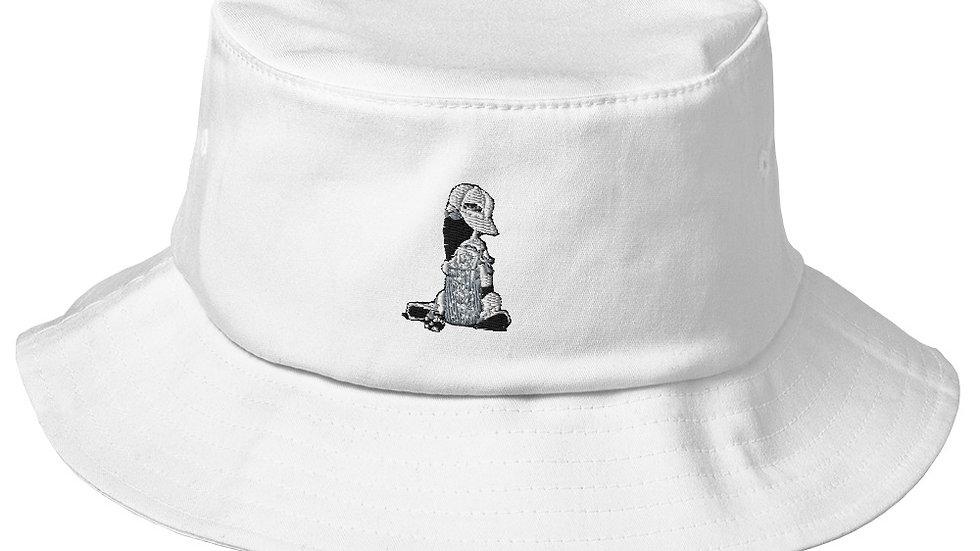 Baby Cash Old School Bucket Hat