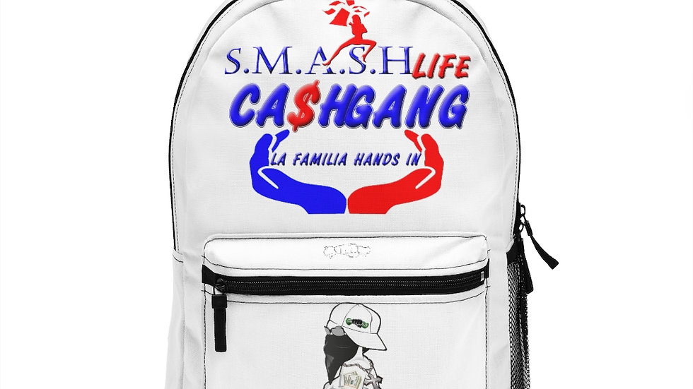 SLCG Baby Cash Backpack (Made in USA)