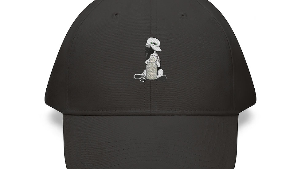 Baby Cash Sandwich Brim Hat