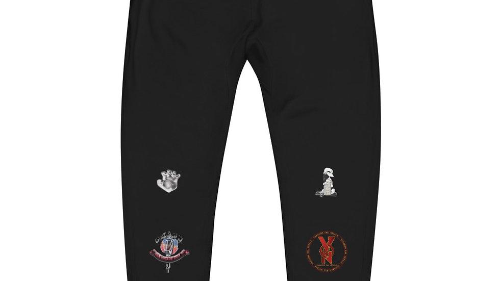 SLCG Unisex fleece sweatpants