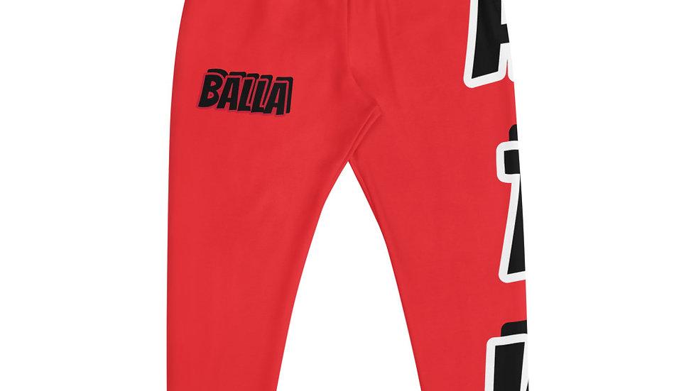 Red Balla x ATW Men's Joggers